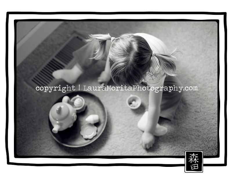 San Francisco Bay Area Child Photographer