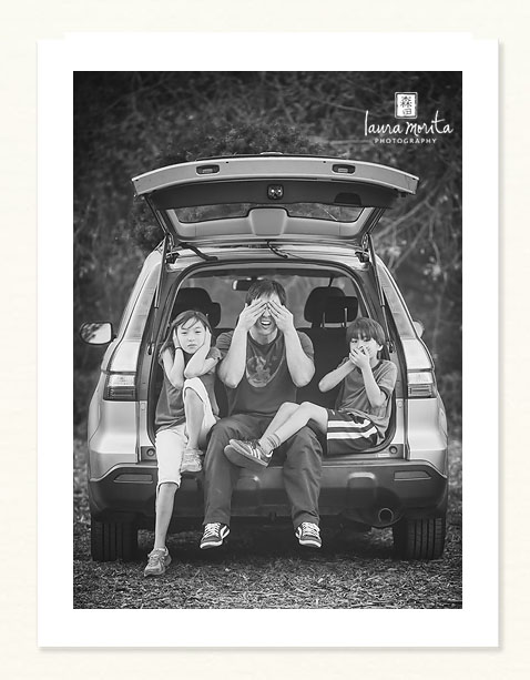 San Francisco Bay Area Family Photographer
