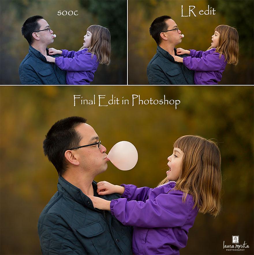 Laura Morita Photography | Learn Photoshop