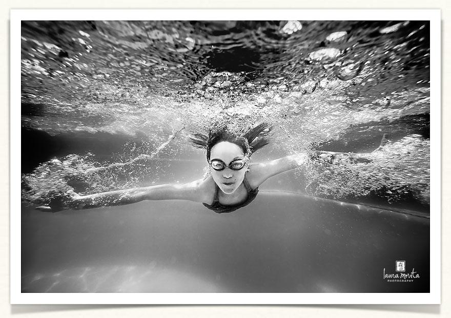 Laura Morita Photography | Underwater kids