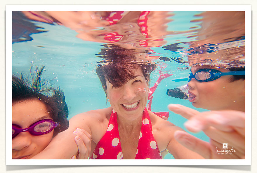 Laura Morita Photography | Underwater photography