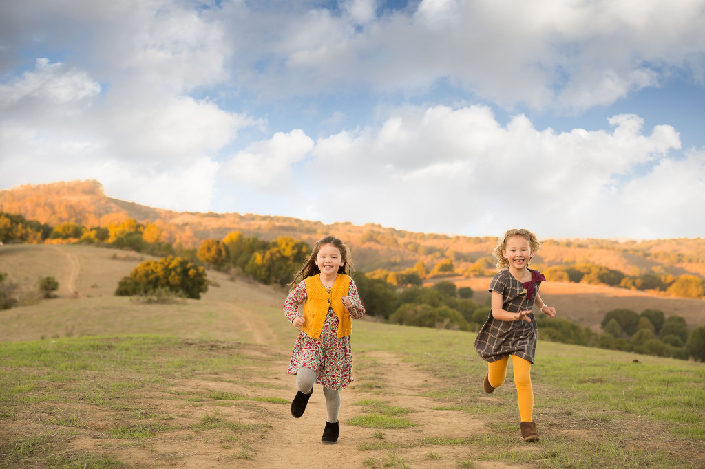 Modern Family Photographer Bay Area - Laura Morita Photography
